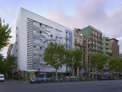 Residencia Paral.lel