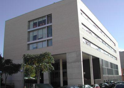 Residencia Gava