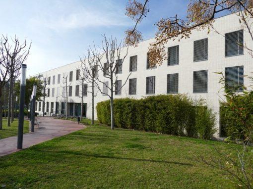 Residencia Esplugues