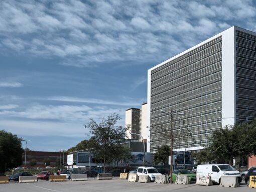 Residencia Campus Sud